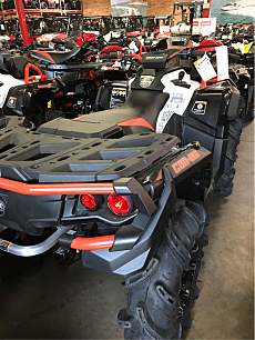 2017 Can-Am Outlander 1000R for sale 200425841