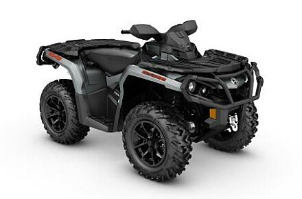 2017 Can-Am Outlander 1000R for sale 200499711