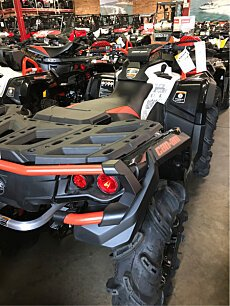 2017 Can-Am Outlander 1000R for sale 200501665