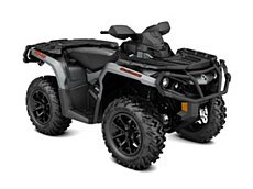 2017 Can-Am Outlander 1000R for sale 200502002