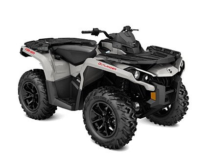 2017 Can-Am Outlander 1000R for sale 200551423