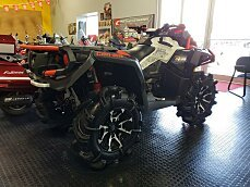 2017 Can-Am Outlander 1000R for sale 200628763