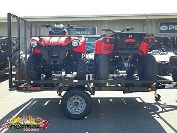 2017 Can-Am Outlander 450 for sale 200493401