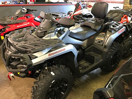 2017 Can-Am Outlander 450 for sale 200501680