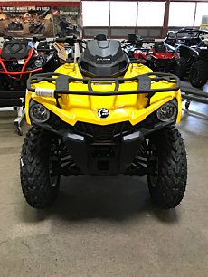 2017 Can-Am Outlander 450 for sale 200501948