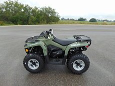 2017 Can-Am Outlander 450 for sale 200543912