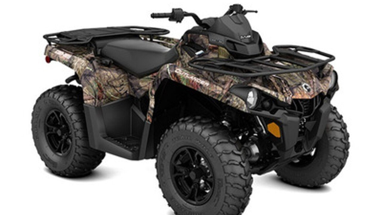 2017 Can-Am Outlander 570 for sale 200366816