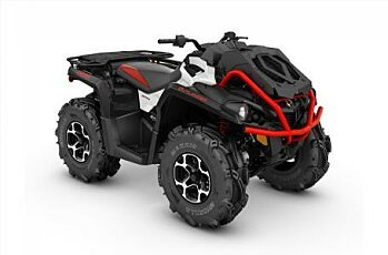 2017 Can-Am Outlander 570 for sale 200421778
