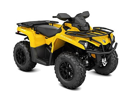 2017 Can-Am Outlander 570 for sale 200366817