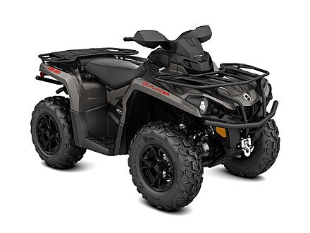 2017 Can-Am Outlander 570 for sale 200511399