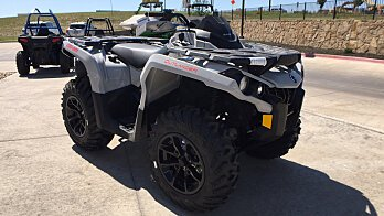2017 Can-Am Outlander 650 for sale 200453631