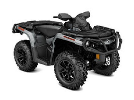 2017 Can-Am Outlander 650 for sale 200365905