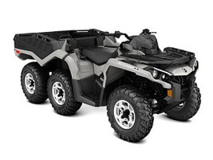 2017 Can-Am Outlander 650 for sale 200366810