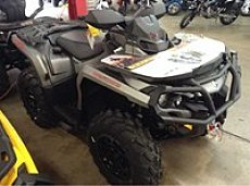 2017 Can-Am Outlander 650 for sale 200419081