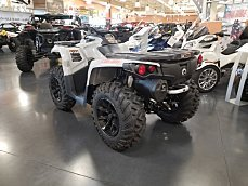 2017 Can-Am Outlander 650 for sale 200453241
