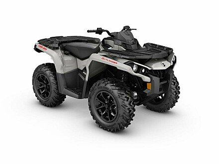 2017 Can-Am Outlander 650 for sale 200465138