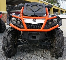 2017 Can-Am Outlander 650 for sale 200570335