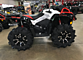 2017 Can-Am Outlander 850 for sale 200396499