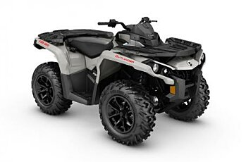 2017 Can-Am Outlander 850 for sale 200421756