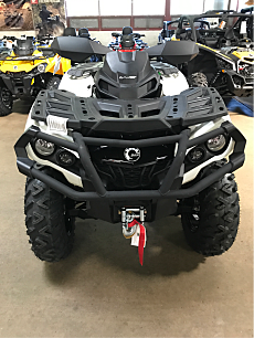 2017 Can-Am Outlander 850 for sale 200396174