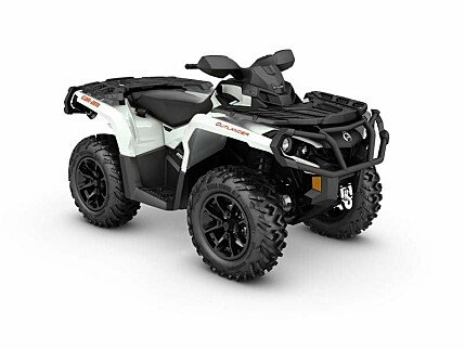 2017 Can-Am Outlander 850 for sale 200427170