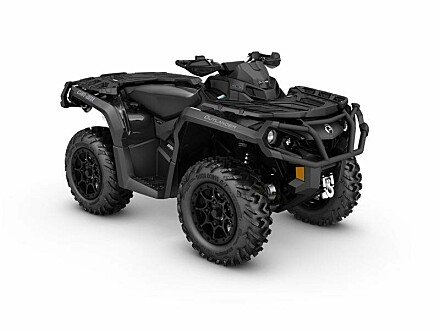 2017 Can-Am Outlander 850 for sale 200465147