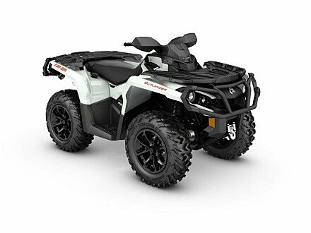 2017 Can-Am Outlander 850 for sale 200465503