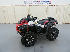 2017 Can-Am Outlander 850 for sale 200478405