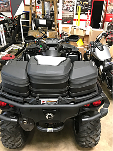2017 Can-Am Outlander 850 for sale 200482314