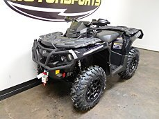 2017 Can-Am Outlander 850 for sale 200538266