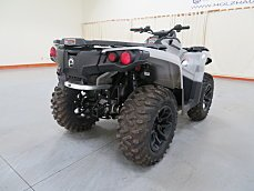 2017 Can-Am Outlander 850 for sale 200578025