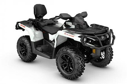 2017 Can-Am Outlander MAX 1000R for sale 200421770