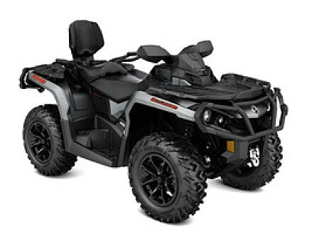 2017 Can-Am Outlander MAX 1000R for sale 200366850