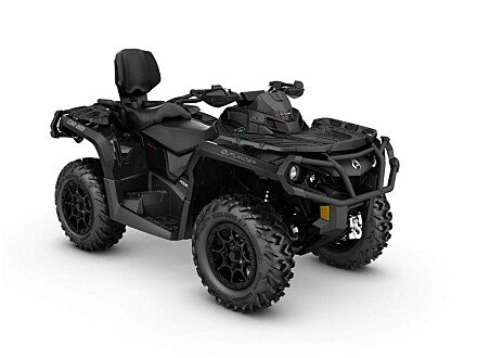 2017 Can-Am Outlander MAX 1000R for sale 200465152