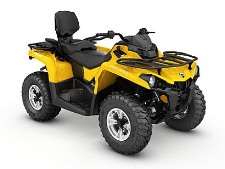 2017 Can-Am Outlander MAX 570 for sale 200447445
