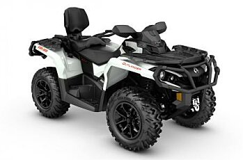 2017 Can-Am Outlander MAX 650 for sale 200421849