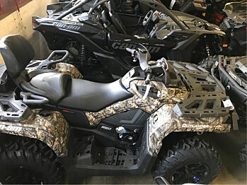 2017 Can-Am Outlander MAX 650 for sale 200501675