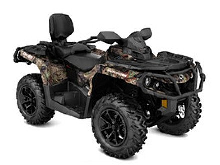 2017 Can-Am Outlander MAX 650 for sale 200394826