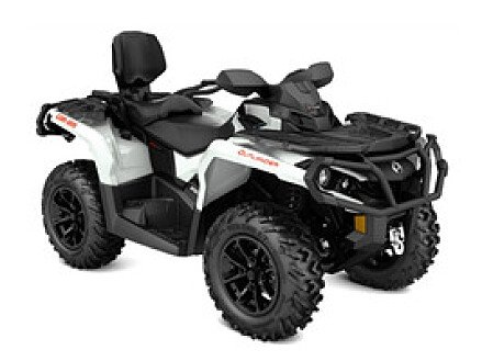 2017 Can-Am Outlander MAX 650 for sale 200394827