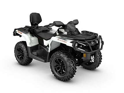 2017 Can-Am Outlander MAX 650 for sale 200480782