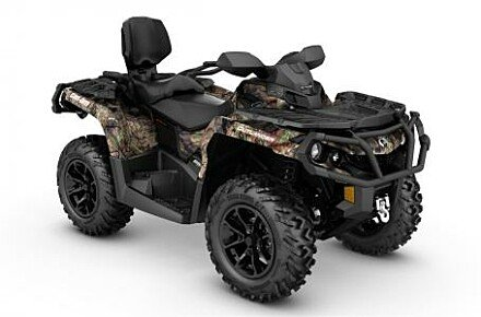 2017 Can-Am Outlander MAX 850 for sale 200421817