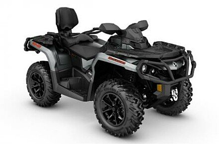 2017 Can-Am Outlander MAX 850 for sale 200421818