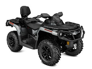 2017 Can-Am Outlander MAX 850 for sale 200366846