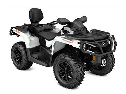 2017 Can-Am Outlander MAX 850 for sale 200446137