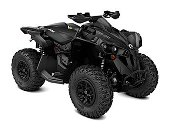 2017 Can-Am Renegade 1000R for sale 200366856