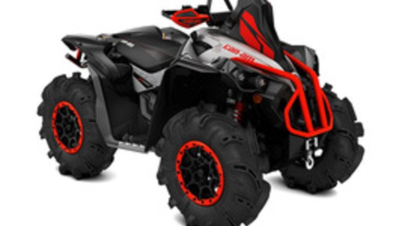 2017 Can-Am Renegade 1000R for sale 200366858