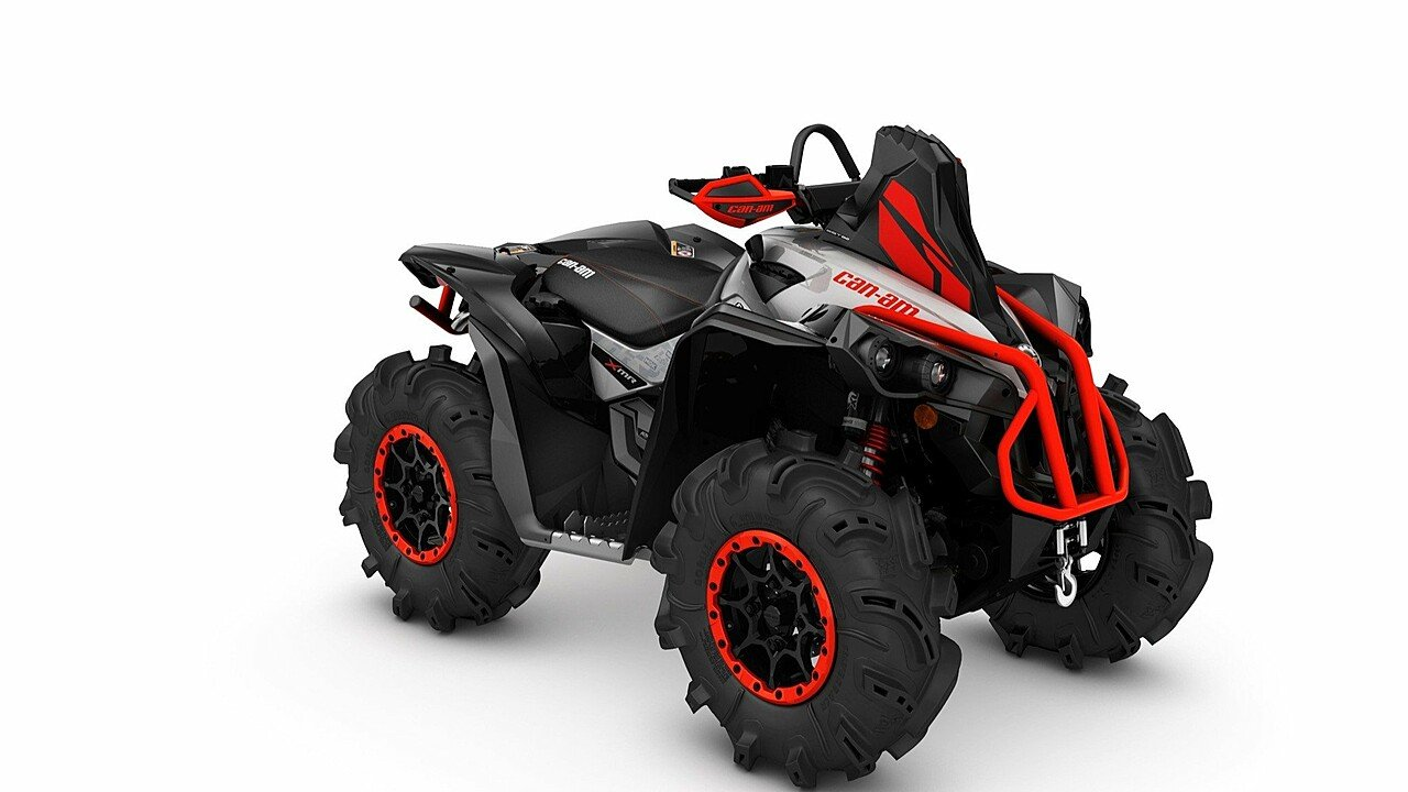 2017 Can-Am Renegade 1000R for sale 200371343