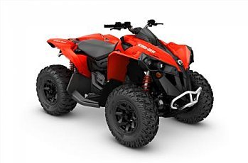2017 Can-Am Renegade 1000R for sale 200421766