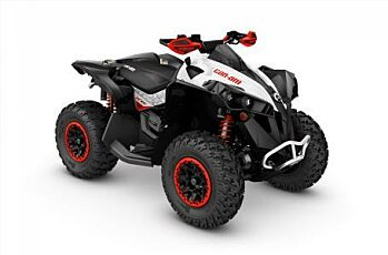 2017 Can-Am Renegade 1000R for sale 200421873