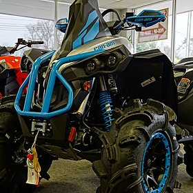 2017 Can-Am Renegade 1000R for sale 200396498